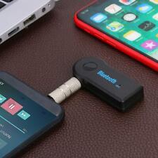 3,5 mm Klinke AUX Wireless Audio Receiver Freisprecheinrichtung Bluetooth Sender