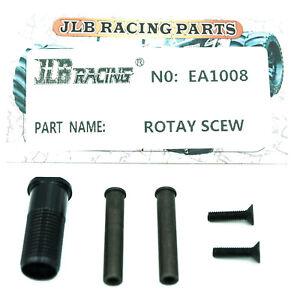 JLB Racing 1/10 Cheetah or J3 Speed STEERING POSTS RC Car Parts EA1008