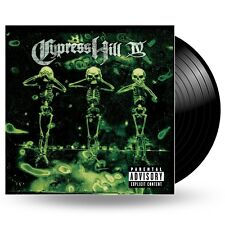 Cypress Hill IV Double LP Vinyl 2017