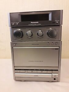 Quality Panasonic SA-PM22 Hi-Fi System with CD / Tape / AM-FM Radio