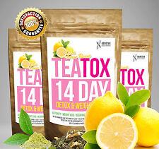 Cítricos lemom ✶ Adelgazar De Té ✶ 14 Day Detox ✶ pérdida de peso ✶ Dieta ✶ Quemar Grasa Skinny Té