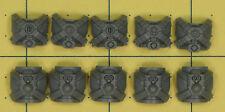 Warhammer 40K marines espaciales asalto Squad Jump Pack torso piezas
