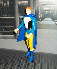 DC DIRECT COLLECTIBLES LEGION OF SUPER HEROES SERIES LIGHTNING LAD W ROBOT ARM