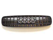 Original Audi TT 8N Facelift Kühlergrill Frontgrill schwarz matt 8N0853651E 3FZ