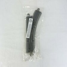 Bachmann HO Scale EZ Track Nickel Silver Right Hand manual Switch Turnout