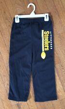Pittsburgh Steelers Children's Sleep Pants NEW Free Shipping