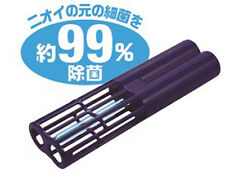 UVC Sterilizer Closet Cloth Shoe Sanitizer Ultra Violet Light Inserts Insoles UV