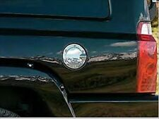 2006 2007 2008 2009 2010 Jeep Commander Chrome Fuel Door MOPAR GENUINE OEM NEW