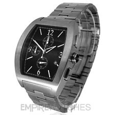 *NEW* MENS HUGO BOSS CLASSIC STEEL CHRONOGRAPH WATCH - 1512082 - RRP £299