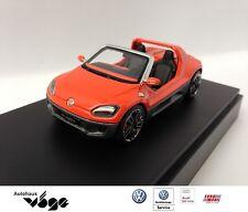 Original VW Studie buggy up! Modell 1:43 / Orange