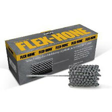 3 3/4 Commercial HD Cylinder Flex-Hone 240 grit 95mm silicon carbide