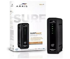 ARRIS SURFboard SBG10 16x4 DOCSIS 3.0 Cable Modem & AC1600 Dual-Band WiFi Router