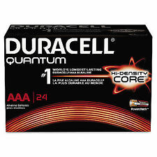 Duracell Quantum AAA Batteries 66241 Dur66241