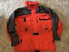 Obermeyer Mens Red Ski Jacket Size XL