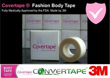 COVERTAPE ® Instantané Lift Sein Boob Forme Enhancer Invisible Soutien-gorge bande 25 mm x 5 m