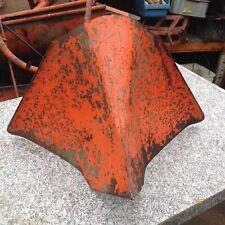Howard Gem rotavator rotovator ridger rare item barn find