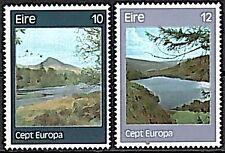 Irland 1977  - Michelnummer 361 - 362 postfrisch ( intern: 1394 )