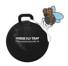 HORSE FLY TRAP BALL BREMSENFALLE FLIEGENFALLE INSEKTENFALLE TOP ! 2524