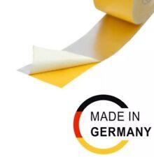 Hitzeschutz Folie Gold 5m selbstklebend Hitzeschutz Isolierband