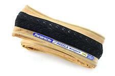 Panaracer PT Pasela 700x23c folding tyre - Tan sidewall - Puncture protection