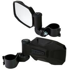 """New STRIKE Seizmik Break-Away Side Mirrors 1.75""""- Polaris RZR-S 800 900 1000"""