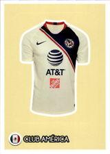 Club America Sticker 374 a//b Panini FIFA365 2019 Guido Rodriguez