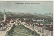 75122/32 - Ruprechtshofen Warenhaus Leopold Lembacher Bezirk Melk 1931