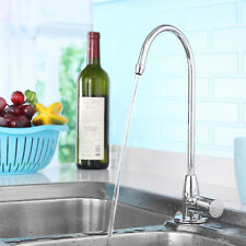 Under Sink Purifier Faucet Tap Drink Water Filter Reverse Osmosis System Kitchen