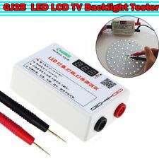 LED LCD TV Backlight Tester Meter Tool Lamp Beads Board Detect Repair Funtional
