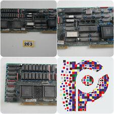 PC EMULATORE Board AMIGA 2000 Testato & Lavoro