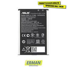 Batteria ORIGINALE Asus Zenfone 2 Laser ZE550KL - 1|CP5/53/76 c11p1501