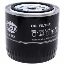 SCT Ölfilter SM112 Filter Motorfilter Servicefilter Anschraubfilter Dichtung