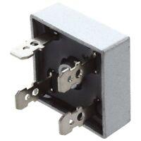 5X(SEP KBPC3510 35A 1000V Single Phase Square Diode PCB Bridge Rectifier)