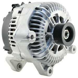 BBB Industries 11261 Alternator