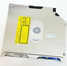 "DVD/CD RW Brenner Laufwerk fuer MacBook Pro Core 2 Duo 2.93GHz 17"" MacBookPro5,2"