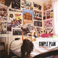 Simple Plan - Get Your Heart On! (CD,Neu)