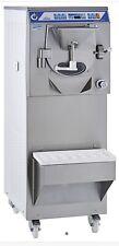 New Carpigiani Lb 302 G Rtx Batch Freezer Gelato Ice Cream 3 Phase Air Cooled