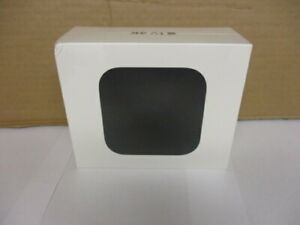Apple TV (5th Generation) 4K 32GB HD Media Streamer - A1842 - NEW SEALED