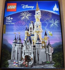 LEGO - The Disney Castle 71040 - Brand New Exclusive - In-Stock Ready to Ship