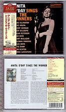 Anita O'Day , Sing The Winners [SHM-CD] [Super High Material CD]
