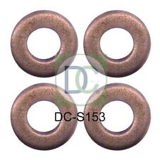 Renault Trafic 2.0 dCi Bosch Common Rail Diesel Injector Washers Seals Pack of 4