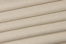 1.70m Laura Ashley 'Harley Plain' in Natural FR Upholstery Fabric
