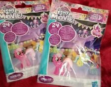 New 2 My Little Pony THE MOVIE Friendship Is Magic 2018/01 blind bags