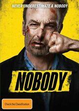 Nobody - DVD Region 2 4