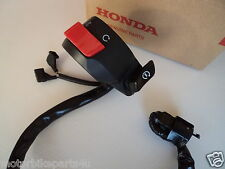 Honda CRF250 L CRF Switch Unit Engine Stop Right 2012 - 2018 *Free Tracking*