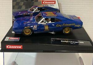 Ccarrera Evolution 27657 Dodge Chargeur 500 #1