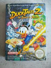 Disney's DuckTales 2 La bande à Picsou FRA B NES Nintendo Entertainment System