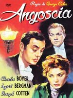 Angoscia DVD *A & R PRODUCTIONS