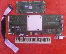SONY XBR-55X800E Main /T-con Boards A2165796A, 55 6871L-4907B