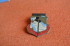 10369 PIN'S PINS VICTORY DESERT STORM IRAQ IRAK GUERRE GOLF GULF WAR ARIES 1991
